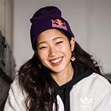 野中生萌選手